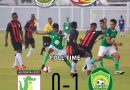 Auto Golu José, Assalam Hakat ba Quarto Finais Copa FFTL 2020