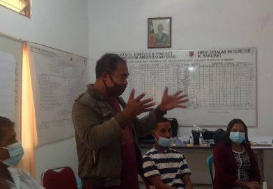 Carmo : Foinsae Labele Baruk Atu Aprende