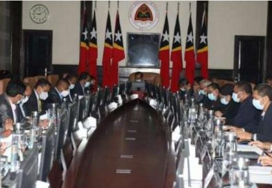 Governu Aprova Dekretu Lei Rejime Remuneratoriu ba F-FDTL ho PNTL